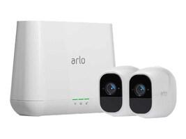 Netgear Pro 2 Smart Security System with 2 Cameras, VMS4230P-100NAS, 34707987, Cameras - Security