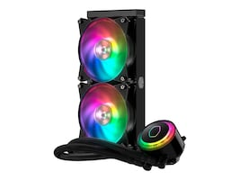 Cooler Master MasterLiquid ML240R RGB, MLX-D24M-A20PC-R1, 35769071, Cooling Systems/Fans