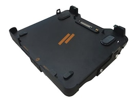 Havis Vehicle Dock for Toughbook 33 with Dual Pass-Thru, DS-PAN-1101-2, 34917976, Docking Stations & Port Replicators
