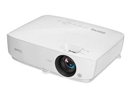 Benq MW526AE WXGA DLP Projector, 3300 Lumens, White, MW526AE, 34244329, Projectors