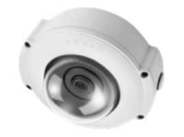 Pelco 12MP Outdoor 360-Degree Surface Mount Network Camera, White, EVO-12NMD, 37682682, Cameras - Security