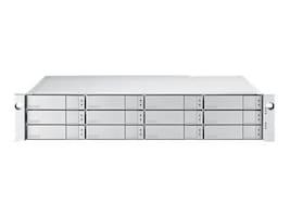 Promise 2U 12BAY 16G FC SINGLE CTLR    CTLRRAID SUBS 12X4TB HDD 12G SAS 48TB, E5300FSQS4, 32688786, SAN Servers & Arrays