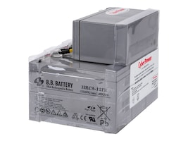 CyberPower REPLACEMENT BATTERY, RB1290X4K, 37096931, Batteries - Other