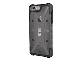 Urban Armor iPhone 8 7 6S Plus PlasmaCase, IPH8/7PLS-L-AS, 36105891, Carrying Cases - Phones/PDAs