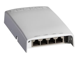 Ruckus H510 XX Dual Band 11ac Wall Switch AP, 901-H510-WW00, 33787153, Wireless Access Points & Bridges