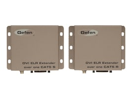 Gefen EXT-DVI-1CAT5-ELR Main Image from Front