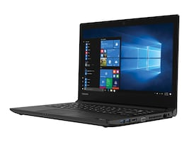 Toshiba Tecra C40-C Core i3 2.0GHz 4GB 1TB 14 W10P, PS461U-0U807E, 34596535, Notebooks