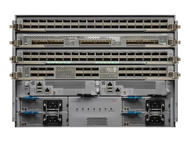 Cisco NCS-5504= Main Image from Front