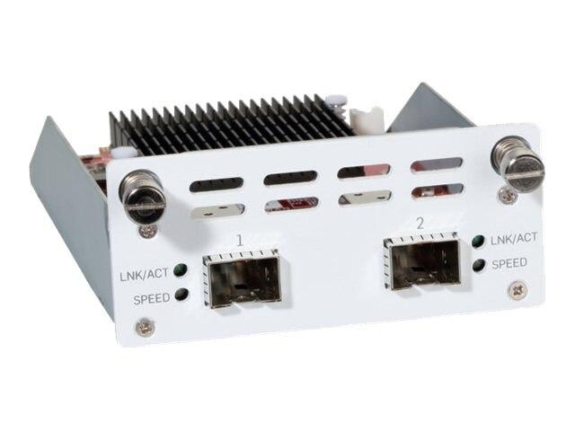Sophos Corp  cPORT 10GBE SFP+ FLEXI PORT MODULE FOR SG XG 2XX 3XX 4XX