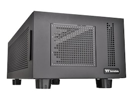 Thermaltake Technology CA-1F1-00D1NN-00 Main Image from Left-angle