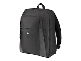 HP Essential Backpack, H1D24UT, 14960504, Carrying Cases - Notebook