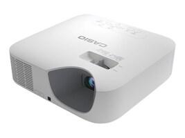 Casio XJ-F210WN WXGA DLP Projector, 3500 Lumens, White, XJ-F210WN, 31817697, Projectors