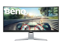 BenQ EX3501R Main Image from Front