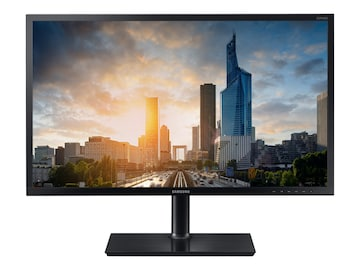 Samsung 27 SH650 Full HD LED-LCD Monitor, Black, S27H650FDN, 34006638, Monitors