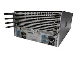 Cisco C1-N9K-C9504-B3-E Main Image from Right-angle