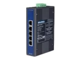 Quatech 5-PORT 10 100MBPS UNMANAGED ETHERNET SWI, EKI-2525-AE, 35165008, Network Switches