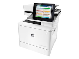 HP Color LaserJet Enterprise MFP M577dn, B5L46A#BGJ, 30779879, MultiFunction - Laser (color)