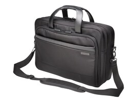 Kensington CONTOUR 2.0 CARRY CASE 15.6 INCH, K60386WW, 36636060, Carrying Cases - Other