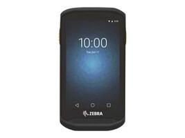 Zebra Symbol TC20 2D Imager, WLAN WWAN, Android 7.0, 2GB 16GB, 3.5mm Audio, 3000mAh Battery, US, TC200J-10C112US, 34877863, Portable Data Collectors