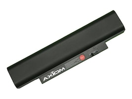 Axiom Li-Ion 6-Cell Battery for Lenovo, 0A36292-AX, 17723301, Batteries - Notebook