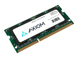 Axiom RAM1066DDR3-2G-AX Main Image from Front