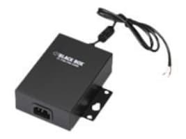 Black Box EXTERNAL 100 240-VAC POWER ADAPTER, 12-V, PS003A, 32876912, Network Adapters & NICs
