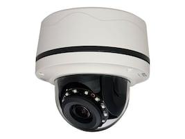 Pelco 5MP True Day Night Outdoor Pro Environmental Dome Camera with 2.8-12mm Lens, IMP531-1ES, 37881008, Cameras - Security