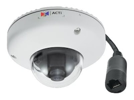 Acti E918 Main Image from Right-angle