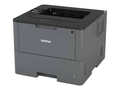 Brother HL-L6200DW Business Laser Printer, HLL6200DW, 31212129, Printers - Laser & LED (monochrome)