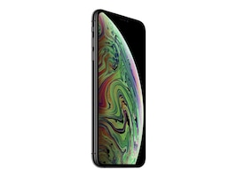 Apple iPhone XS Max 64GB Space Gray (SIM-free), MT592LL/A, 36144436, Cell Phones - iPhone X Models