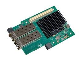 Intel X710DA2OCP Main Image from Left-angle