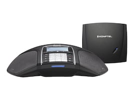 Konftel 300Wx with Konftel DECT base US Version, 840101077, 17235711, Audio/Video Conference Hardware