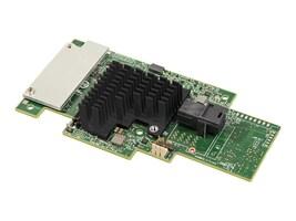 Intel 8-Port Integrated RAID SAS 3.0 Module, RMS3CC080, 17688526, RAID Controllers