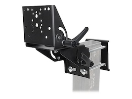 Gamber-Johnson Dual Clam Shell Forklift Mount with Small Plate, 7160-0366, 31641644, Mounting Hardware - Miscellaneous