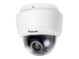 4Xem 1080p WDR Pro Day Night Speed Dome Network Camera, SD9161-H, 32688129, Cameras - Security