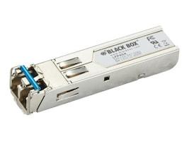 Black Box SFP 155 EXT DIAG SM 1310 LC 60KM, LFP404, 33006071, Network Transceivers