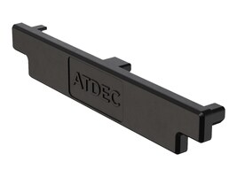 Atdec Rail Caps, ADB-RC, 36924053, Mounting Hardware - Miscellaneous