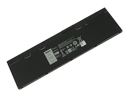 BTI 3-Cell Battery for Dell Latitude E7240 NCVF0 451-BBFW GVD76 0J31N7 J31N7, DL-E7240-OE, 31773276, Batteries - Notebook