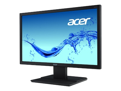 Acer 22 V226HQL ABMD Full HD LED-LCD Monitor, UM.WV6AA.A02, 15500016, Monitors