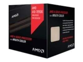 AMD Processor, AMD A10-7890K 4.1GHz 4MB 95W, Black Edition, AD789KXDJCHBX, 31791925, Processor Upgrades
