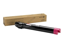 Xerox Magenta High Capacity Toner Cartridge for Phaser 7500 Series, 106R01437, 9830633, Toner and Imaging Components