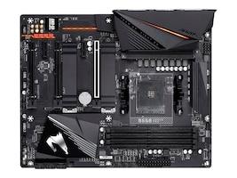 Gigabyte Tech B550 AORUS PRO, B550AORUSPRO, 41047115, Motherboards