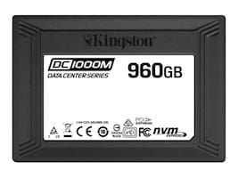 Kingston SEDC1000M/960G Main Image from Front