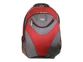 Eco Style Vortex Backpack Checkpoint Friendly, EVOR-BP16-CF, 17977133, Carrying Cases - Notebook