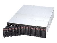 Supermicro SYS-5038MR-H8TRF Main Image from Right-angle