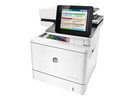 HP Color LaserJet Enterprise Flow MFP M577z, B5L48A#BGJ, 30779131, MultiFunction - Laser (color)