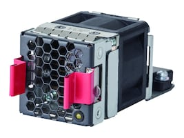 HPE X712 Front-port Back Power HV2 Fan Tray, JH389A, 32110351, Cooling Systems/Fans
