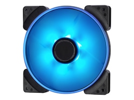 Fractal Design Prisma SL-14 140mm, Blue, FD-FAN-PRI-SL14-BU, 36743084, Cooling Systems/Fans
