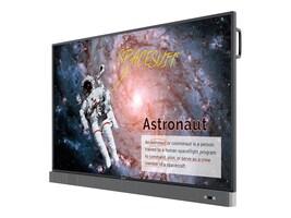 BenQ 65 RM6502K 4K Ultra HD LED-LCD Touchscreen Display, RM6502K, 37637558, Monitors - Large Format - Touchscreen