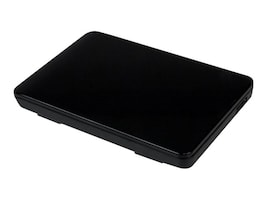 StarTech.com 2.5 USB 3.0 Portable External SATA 6Gb s Solid State Drive Hard Drive Enclosure w  UASP, S2510BPU33, 16051777, Hard Drive Enclosures - Single